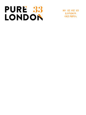 pure london What's out there in January and February?… Leather Goods Shows, Trade Fairs and Commercial Actions