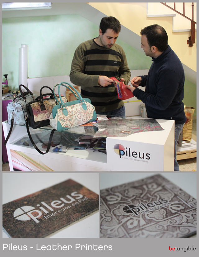 pileus leather printers Leather Printing and Customisation … Pileus