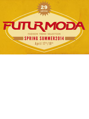 futurmoda logo Whats going on out there in April? Leather Trade Fairs and Exhibitions