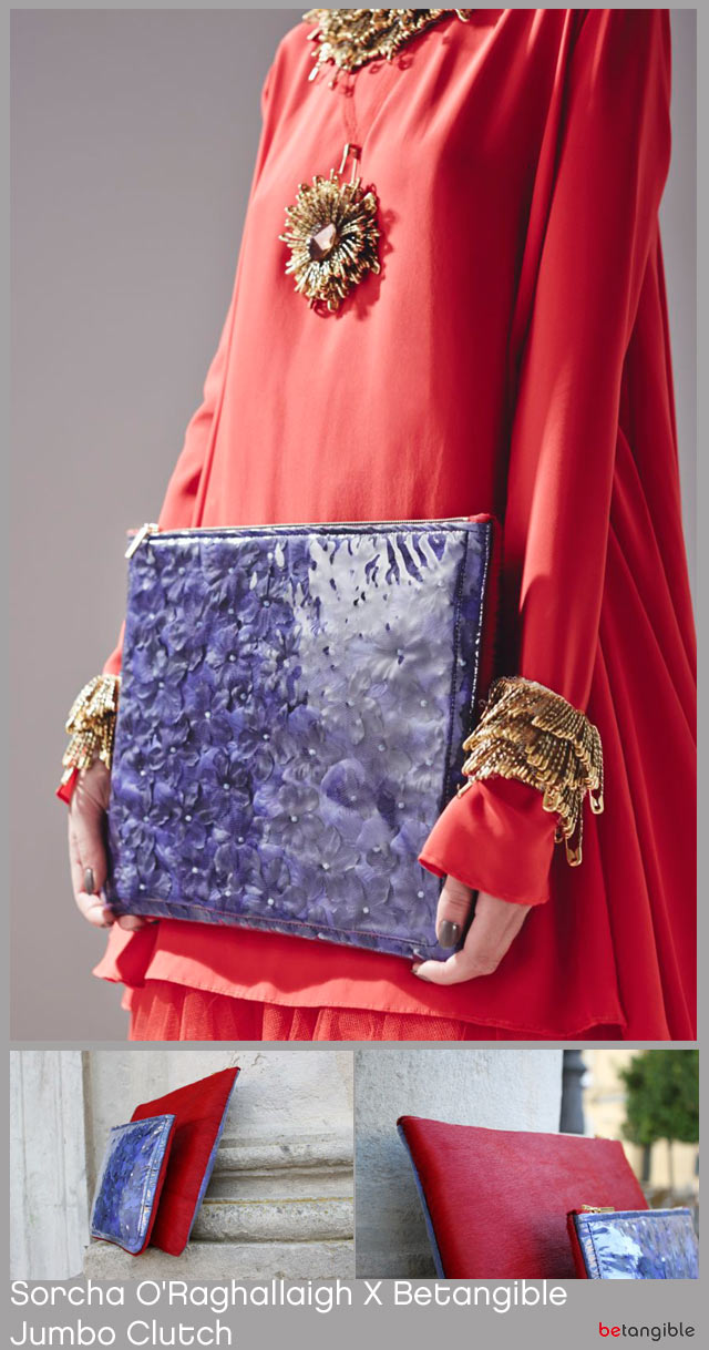 sorcha-O'Raghallaigh-betangible-jumbo-clutch-leather-goods