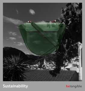Sustainability in Leather Goods Industry