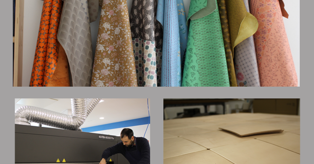 Leather Printing… Interview with PILEUS (Alberto Moreno)