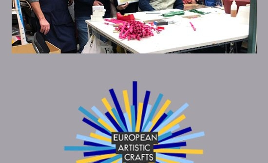 European Artistic Crafts Days 2019