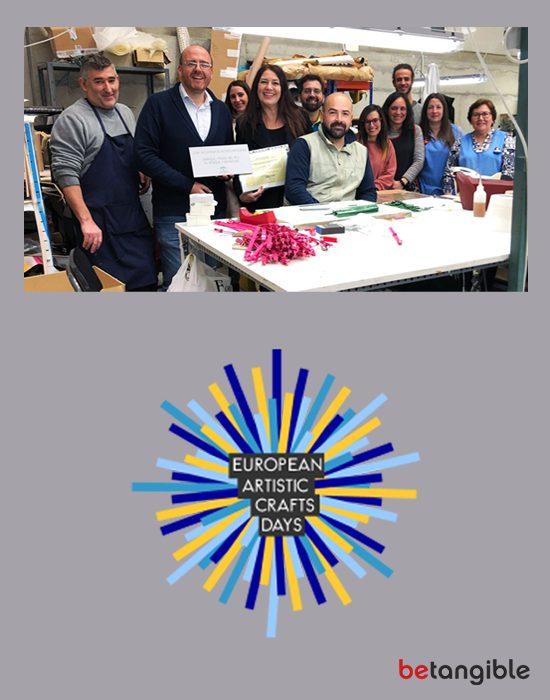 European Artistic Crafts Days 2019