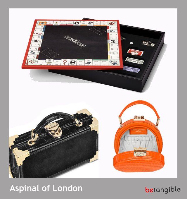 Aspiral of London