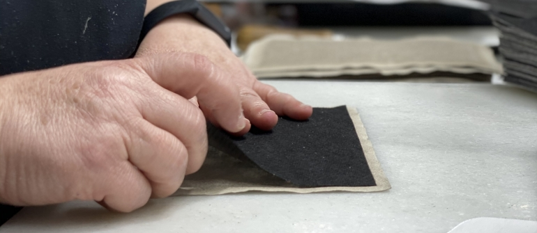 Preserving Heritage Crafts