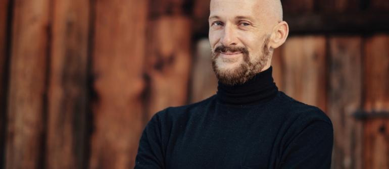 Interview with… Gerhard Bodner