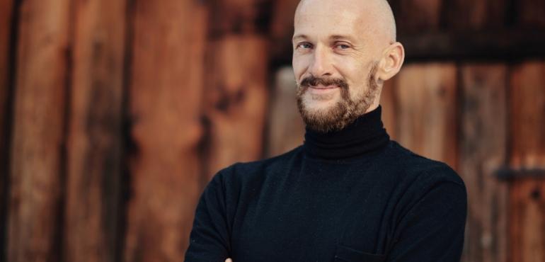 Interview with... Gerhard Bodner