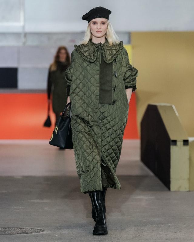 Covid-19 fashion trends