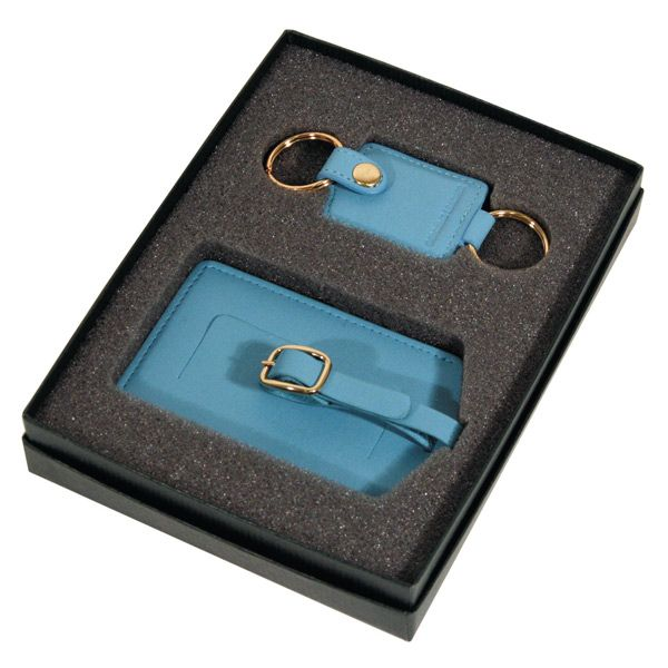 Luxury Leather Corporate Gifts
