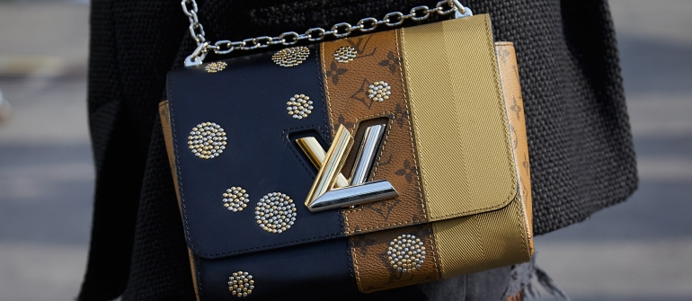 Fashion Accessories sales are on the rise.