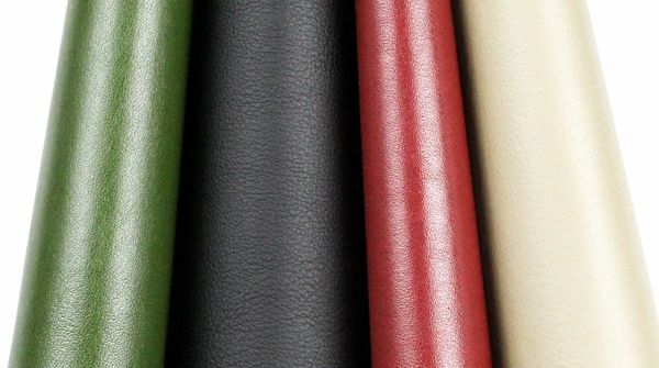 New materials: Cactus Leather