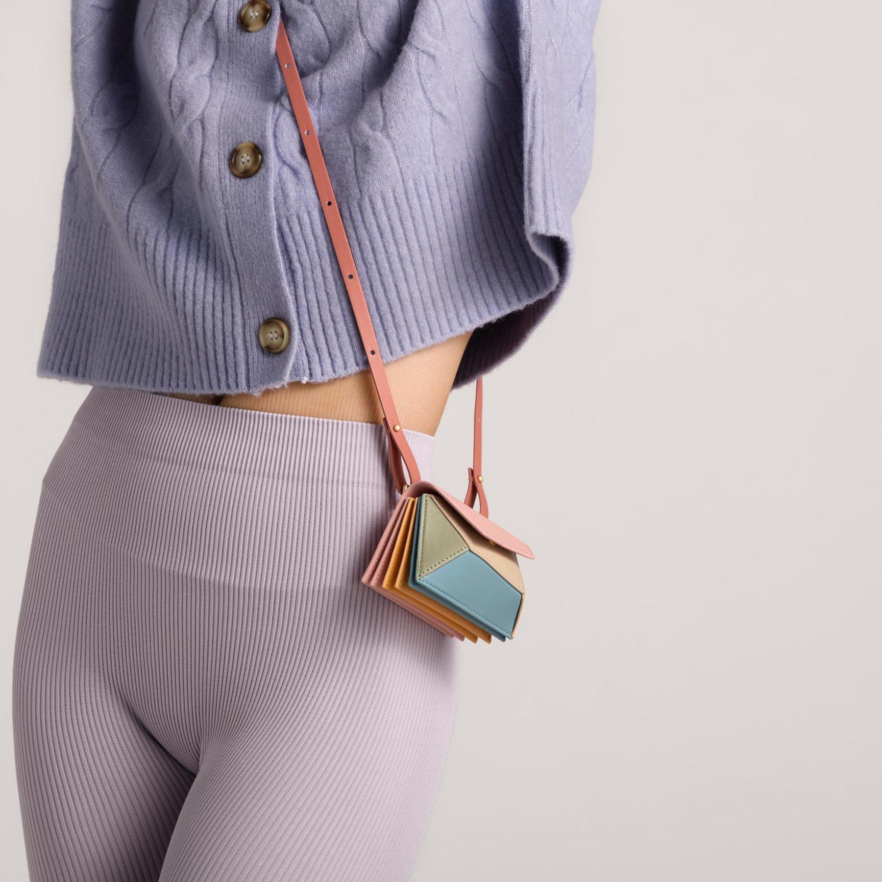 Mlouye - Naomi mini wallet