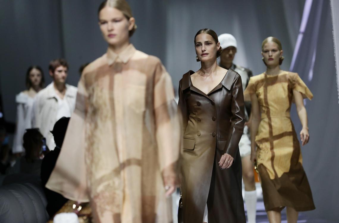 Next Fashion Weeks