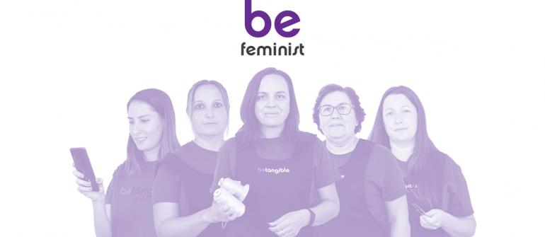 International Women's day!