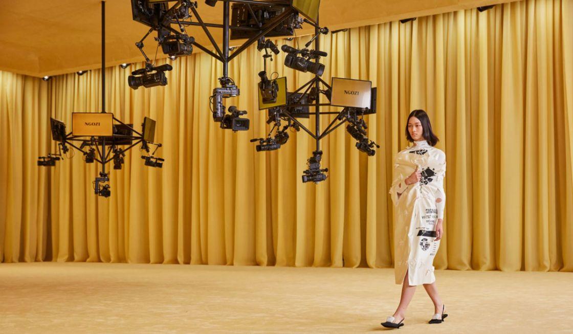 Digital Fashion Shows are already a reality